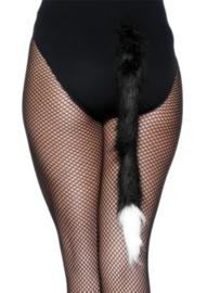 Kattenstaart zwart