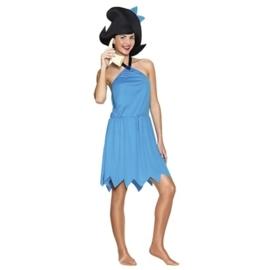 Betsy Rubbles kostuum