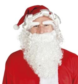 Kerstman set compleet