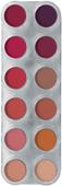 Oogschaduw / rouge palet 12 | RC