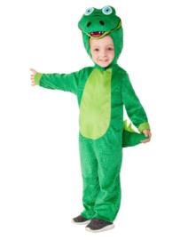 Mini krokodil pak