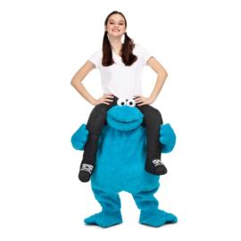 Carre me koekie monster kostuum ®