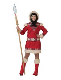 Eskimo dame nana