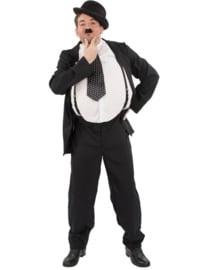 Olivier Hardy kostuum