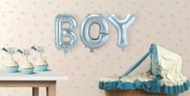 Ballonset boy folie