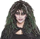 Zombie pruik | Swamp