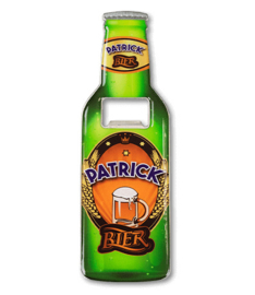 Bieropener Patrick