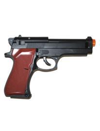 Politie wapen quality