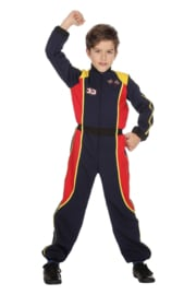 Race overall max deluxe