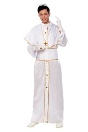 Paus Johan hendrik kostuum