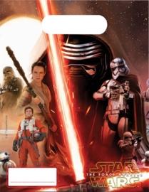 Star Wars Force feestzakjes OP = OP