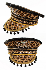 Pet Bling panter
