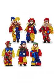 Clownspop 14 x 7 x 30 cm