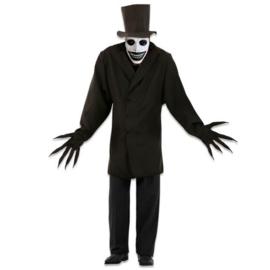 Mr. Schaduw kostuum