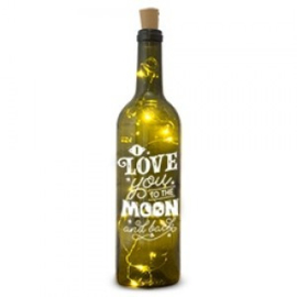 Wine Light - I love you