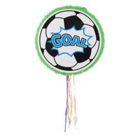 Pinata Voetbal goal