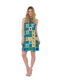 Scrabble jurkje
