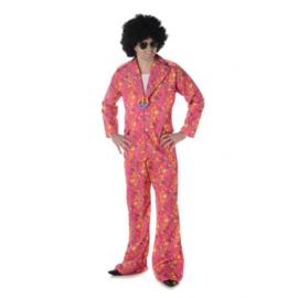 Funky peace kostuum