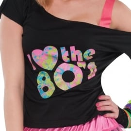 80's shirt ladies