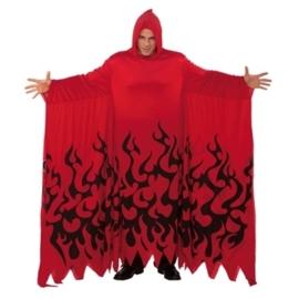 Rode vampierscape inferno OP=OP