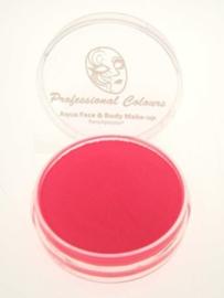PXP waterschmink neon pink 10gr