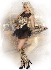 Hot cheetah jurkje