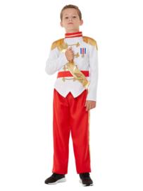 Prins Alex kostuum