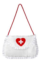 Verpleegster handtasje