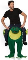 Ride on Frog - One-Size