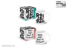 Rotterdam kado artikelen