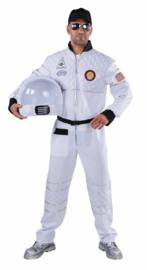Astronauten kostuum deluxe