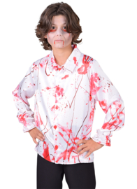 Bloody blouse  kinderen