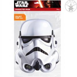 Stormtrooper Classic Masker | Licentie