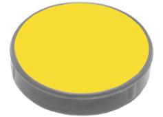 Grimas creme schmink 203 | 15 ML geel