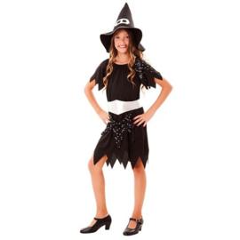 Klassiek Heksen jurkje