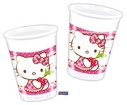 Hello Kitty bekers OP = OP