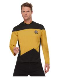 Star trek Data shirt