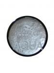 Kryolan water schmink metallic zilver