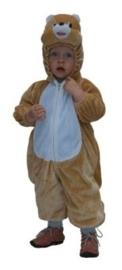 Klein beren pakje