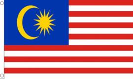 Maleisie vlag
