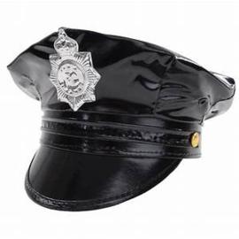 Luxe politie pet volwassenen