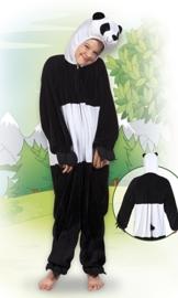 Dierenkostuum panda