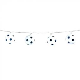 Led-lichtsnoer Voetbal | 140cm