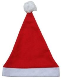 Kerstmuts budget