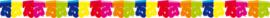 Slinger 75 jaar multicolor
