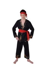Japans karate  kostuum OP=OP