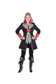 Kapiteins mantel