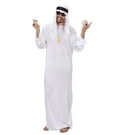 Sjeik kostuum Arabica