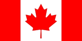 Canada - Canadees feest