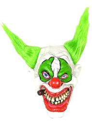 Masker horror clown eddy